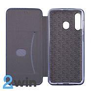 Чехол-книжка Gelius Samsung A30 Синий, фото 2