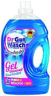 Dr Gut Wasch гель для стирки универсальный 3.15 л