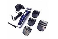 Аккумуляторная машинка для стрижки волос GEMEI GM 6005 (3463)