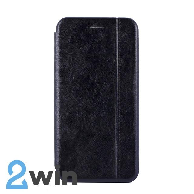 Чехол-книжка Gelius Xiaomi Redmi K20/K20 Pro Черный