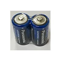 Батарейка PANASONIK R-20 24шт. / Уп