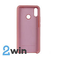 Чехол Jelly Silicone Case Huawei P Smart Plus Сахарная Вата, фото 2