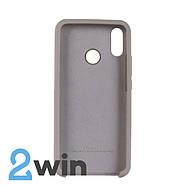 Чехол Jelly Silicone Case Huawei P Smart Plus Каменный, фото 2