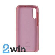 Чохол Jelly Silicone Case Samsung A50 Цукрова Вата, фото 2