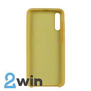 Чохол Jelly Silicone Case Samsung A70 Пилок, фото 2