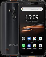 """Защищенный смартфон Ulefone Amor 5S, 4/64 Gb, IP68, IP69K, NFC, 8 ядер, 13+2 Mpx, MIL-STD-810G, дисплей 5,85"""""""