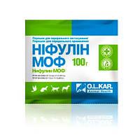 Нифулин МОФ 100 г для непродуктивных животных O.L.KAR