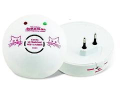 Смерть гризунам, відлякувач  щурів та мишей Aokeman Sensor Ultrasonic Pest Chaser AO - 201 (4896)