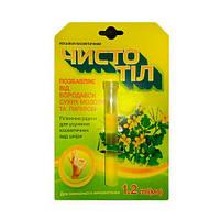 Сила лошади Чистотел-Папилом гигиеническая жидкость 1,2 мл Органик продукт Leko Pro