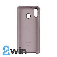 Чехол Jelly Silicone Case Samsung M20 Лавандовый, фото 2