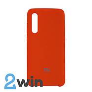 Чехол Jelly Silicone Case Xiaomi Mi 9 Оранжевый, фото 2