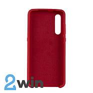 Чохол Jelly Silicone Case Xiaomi Mi 9 Червоний, фото 2