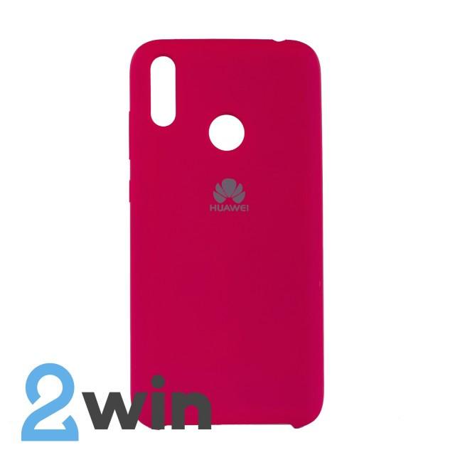 Чехол Jelly Silicone Case Xiaomi Mi 9 SE Красная Роза