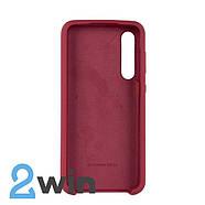 Чохол Jelly Silicone Case Xiaomi Mi 9 SE Марсала, фото 2