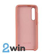 Чехол Jelly Silicone Case Xiaomi Mi 9 SE Бегония Красная, фото 2
