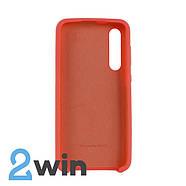 Чехол Jelly Silicone Case Xiaomi Mi 9 SE Камелия, фото 2