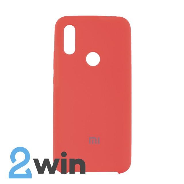 Чехол Jelly Silicone Case Xiaomi Redmi 7 Камелия