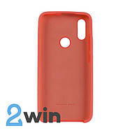 Чехол Jelly Silicone Case Xiaomi Redmi 7 Камелия, фото 2