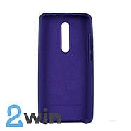 Чехол Jelly Silicone Case Xiaomi Redmi K20/K20 Pro Ультрафиолетовый, фото 2