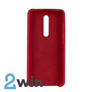 Чехол Jelly Silicone Case Xiaomi Redmi K20/K20 Pro Красный, фото 2