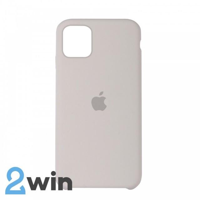 Чохол Silicone Case iPhone Copy 11 Pro Antique White (11)