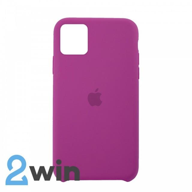 Чохол Silicone Case iPhone 11 Pro Max Copy Dragon Fruit (54)