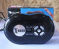 Радиоприемник Golon RX-143 (USB, SD, аккумулятор)