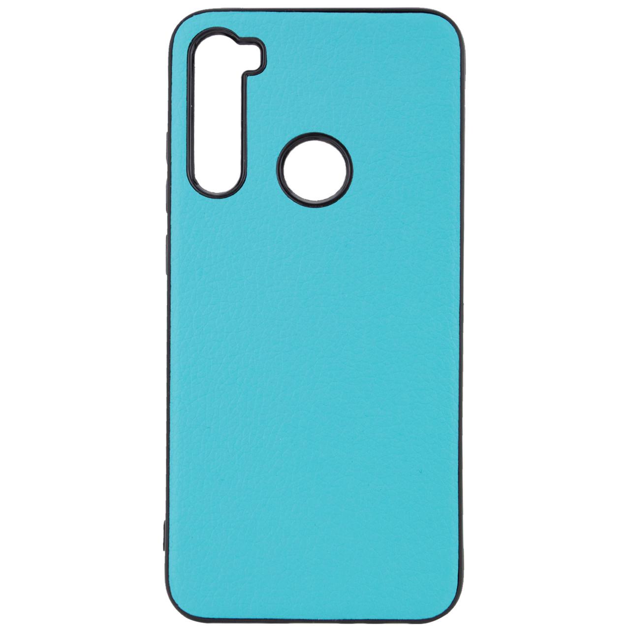 Кожаная накладка Epic Vivi series для Xiaomi Redmi Note 8T