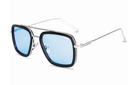 Сонцезахисні окуляри Тоні Старка, окуляри унісекс, сонцезахисні окуляри Залізної Людини, ретро очки