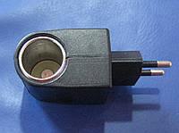 Адаптер с 220 на 12 вольт, фото 1