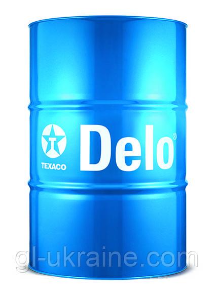 TEXACO Delo Gold Ultra E 10W-40, Моторное масло, 208 л