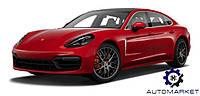 Скло вітрове) лобове Porsche Panamera II 2016- (971)
