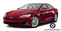 Лобовое (ветровое) стекло 12- Tesla Model S 2012-2020