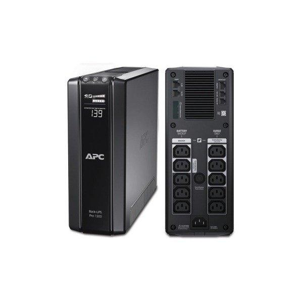 ИБП APC Back-UPS Pro 1500 (без батареи)- Б/У