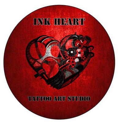 Ink Heart Tattoo Art Studio в Киеве