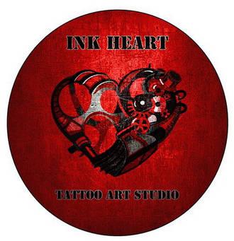 Наши клиенты: Ink Heart Tattoo Art Studio в Киеве