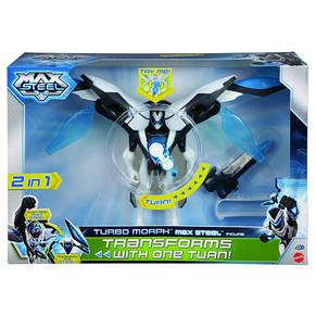 Турбо-трансформер 2 в 1 Max Steel, фото 2