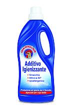 ChanteClair дезинфицирующая добавка к стирке детской одежды Additivo Igienizzante 1л