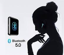 MP3 Плеер RuiZu A02 4Gb Bluetooth HI-FI Original с внешним динамиком Серебро сенсорный, фото 3