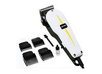 Акумуляторна машинка для стрижки волосся Gemei GM-1017