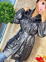 Куртка,вітровка жіноча демісезонна подовжена, фото 1