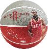 Мяч баскетбольный Spalding NBA Player James Harden Size 7