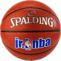 Мяч баскетбольный Spalding Junior NBA IN/OUT Size 6