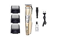 Машинка для стрижки волосся Gemei GM-6077