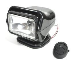 Прожектор LS519B в черном корпусе