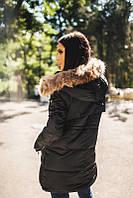 Женская куртка аф0419, фото 1