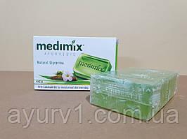 Глицериновое мыло Медимикс с маслом Лакшади / Medimix / 125 г.