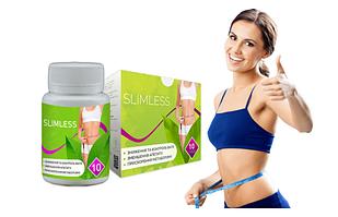 Препарат Slimless - порошок средство для похудения
