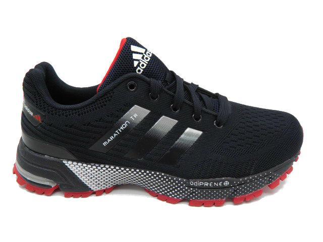 Кроссовки * Adidas ( Реплика) 5157-3 синий *25050