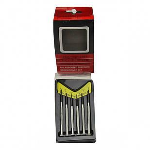 Набор отверток для мобильного телефона (6 шт.)